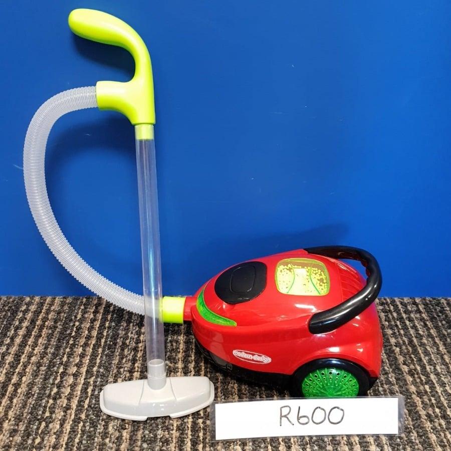 Modern Design Vacuum Cleaner photo